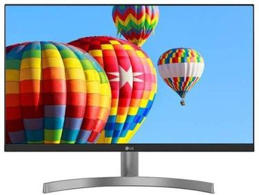 LG 27MK600M 27-Inch HD IPS LED Monitor Price in India