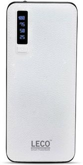 Leco (LECO20KW) 20000 mAh Power Bank Price in India