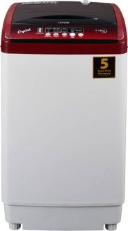 Onida 6.2Kg Fully Automatic Top Load Washing Machine (Crystal) Price in India