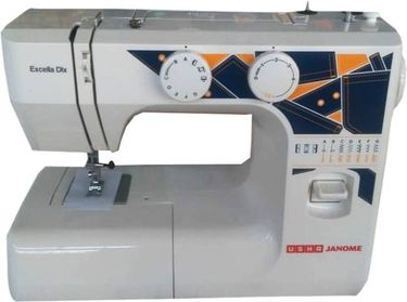 Usha Excella Dlx Electric Sewing Machine Price in India