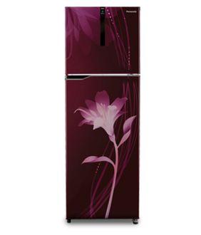 Panasonic NR-BG271VDA3 270 Litres 3S Double Door Refrigerator Price in India