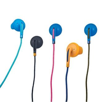 IBall ColorFlow52 Headset Price in India
