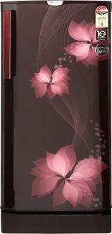 Godrej RD Edge Pro 210 CT 4.2 210 L 4 Star Direct Cool Single Door Refrigerator (Breeze) Price in India