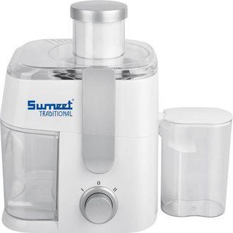 Sumeet Traditional Juice King 400W Juicer Mixer Grinder (2 Jars) Price in India