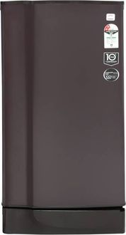 Godrej RD Edge Pro 205 WRF 2.2 185 L 3 Star Direct Cool Single Door Refrigerator (Wine) Price in India