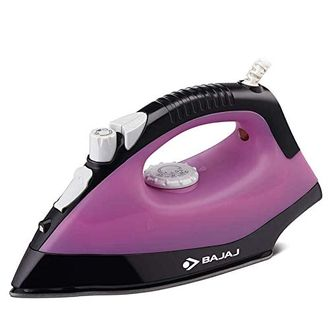 Bajaj MX16 1400W Steam Iron Price in India