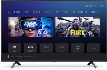Xiaomi Mi TV 4X Pro 55 Inch LED Smart TV Price in India