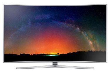 Samsung 55 inch SUHD Ultra HD LED TV Price in India
