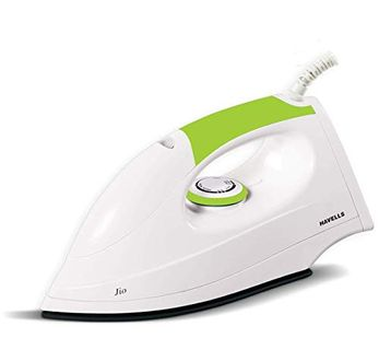 Havells GHGDIAEG100 1000-Watt Dry Iron Price in India