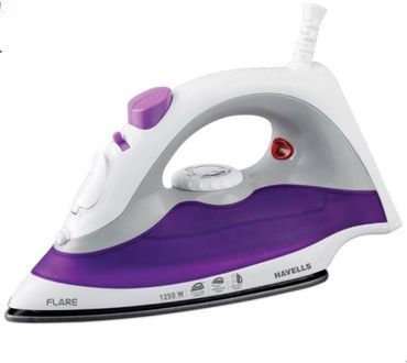 Havells Flare 1250-Watt Steam Iron Price in India