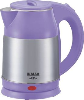 Inalsa Aura 1.8-Litre Electric Kettle Price in India