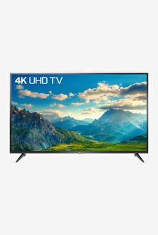 TCL 43P65 43 Inches Smart 4K Ultra HD LED TV Price in India