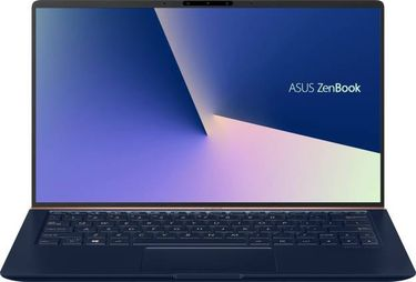 Asus ZenBook UX333FA-A4118T Laptop Price in India