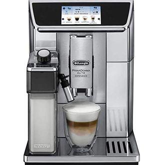 Delonghi ECAM650.85.MS 1450W Coffee Maker Price in India