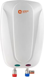 Orient Electric Electric 3 L Instant Water Geyser (WT0101P - Aura) Price in India