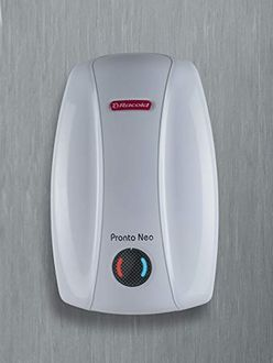 Racold Pronto Neo 2 Litre Instant Water Geyser Price in India