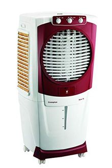 Crompton AURA 75 75L Desert Air Cooler Price in India