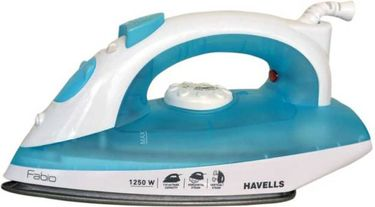 Havells fabio 1250-W Steam Iron Price in India