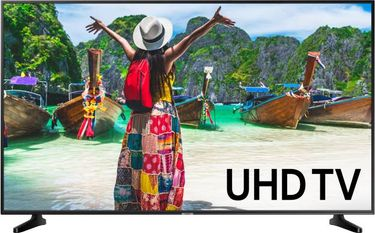 Samsung 43NU6100 Ultra HD 4K Smart LED TV Price in India