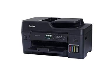 Brother MFC-T4500DW Multi-Function Wireless Inkjet Printer Price in India