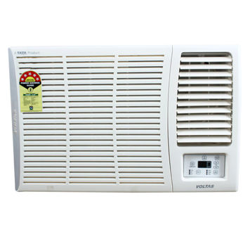 Voltas 155 DZA 1.2 Ton 5 Star Inverter Window Air Conditioner Price in India