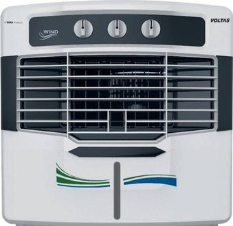 Voltas Wind 54L Window Air Cooler Price in India