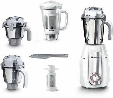 Bosch Premium Plus 750W Mixer Grinder(4 Jars) Price in India