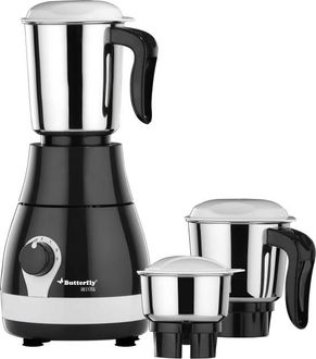 Butterfly Arrow 500W Mixer Grinder(3 Jars) Price in India