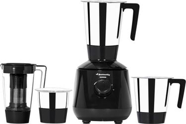 Butterfly Thunder 750W Juicer Mixer Grinder(4 Jars) Price in India