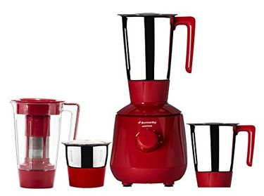 Butterfly Lightning 750W Mixer Grinder (4 Jars) Price in India