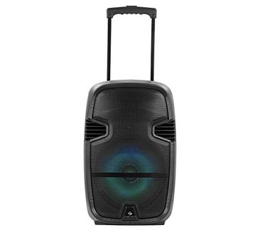 Zebronics ZEB-TRX115L Bluetooth Trolley Speaker Price in India