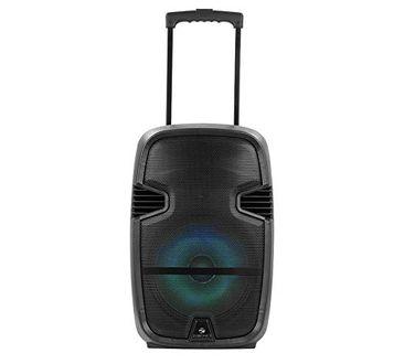 Zebronics ZEB-TRX115L Bluetooth Trolley Speaker Price in India