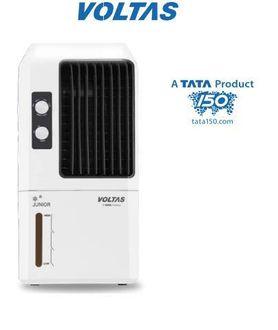 Voltas Junior 10 L Personal Air Cooler Price in India
