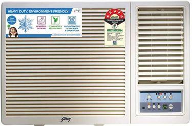 Godrej GWC 12UTC5WSA 1 Ton 5 Star Window Air Conditioner Price in India