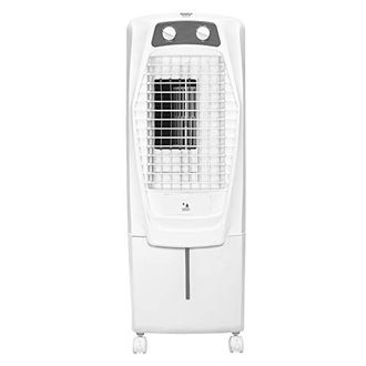 Maharaja Whiteline Whiteline Coolstream 25L Tower Air Cooler Price in India