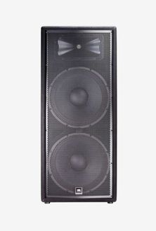 JBL JRX225 Speaker System Price in India