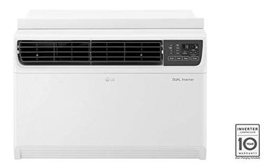 LG JW-Q18WUXA 1.5 Ton 3 Star Window Air Conditioner Price in India