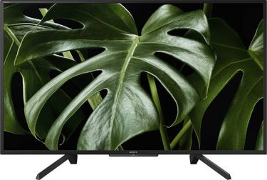Sony KLV-43W672G 43 inch Full HD LED Smart TV Price in India
