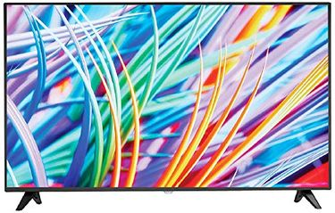 Philips 55PUT6103S/94 55 Inch 6100 Series 4K LED Smart TV Price in India