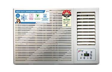 Godrej GWC 18 DTC5 WSA 1.5 Ton 5 Star (BEE Rating 2018) Window Air Conditioner Price in India