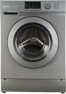 Panasonic 8 kg Fully Automatic Front Load Washing Machine with In-built Heater(NA-128XB1) Price in India