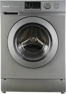 Panasonic 7 kg Fully Automatic Front Load Washing Machine with In-built Heater(NA-127XB1) Price in India