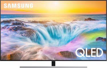 Samsung 55Q80RAK 55 Inch Smart 4K Ultra HD QLED TV Price in India