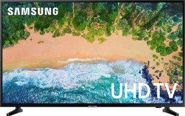 Samsung 65NU7090 65 Inch Smart 4K Ultra HD LED TV Price in India