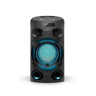 Sony MHC-V02 Bluetooth Speaker Price in India