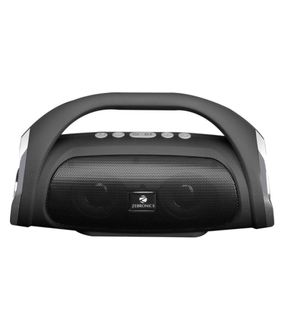 Zebronics Splash Bluetooth Speaker Price in India