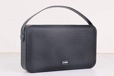 F&D W19 Bluetooth  Speaker Price in India