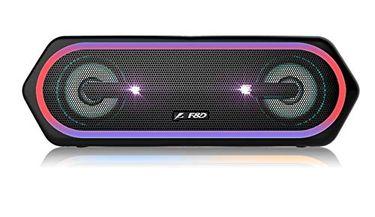 F&D W40 Bluetooth  Speaker Price in India
