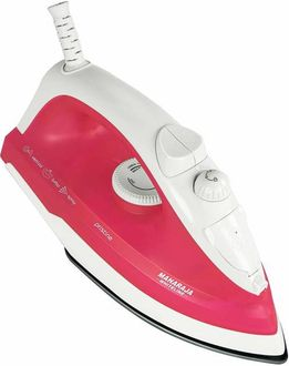 Maharaja Whiteline SI 105 1300W Steam Iron Price in India