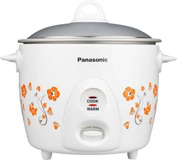 Panasonic SR-G10 1L Electric Cooker Price in India